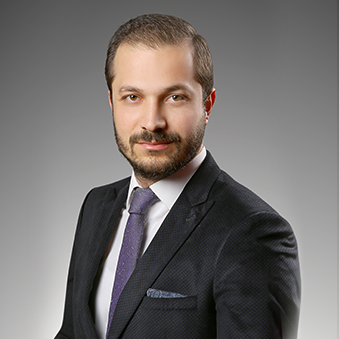 Avukat İlyas İlker Güner